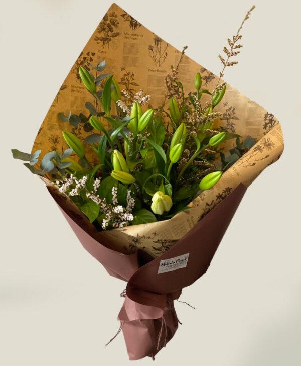 LA Lilies Bouquet