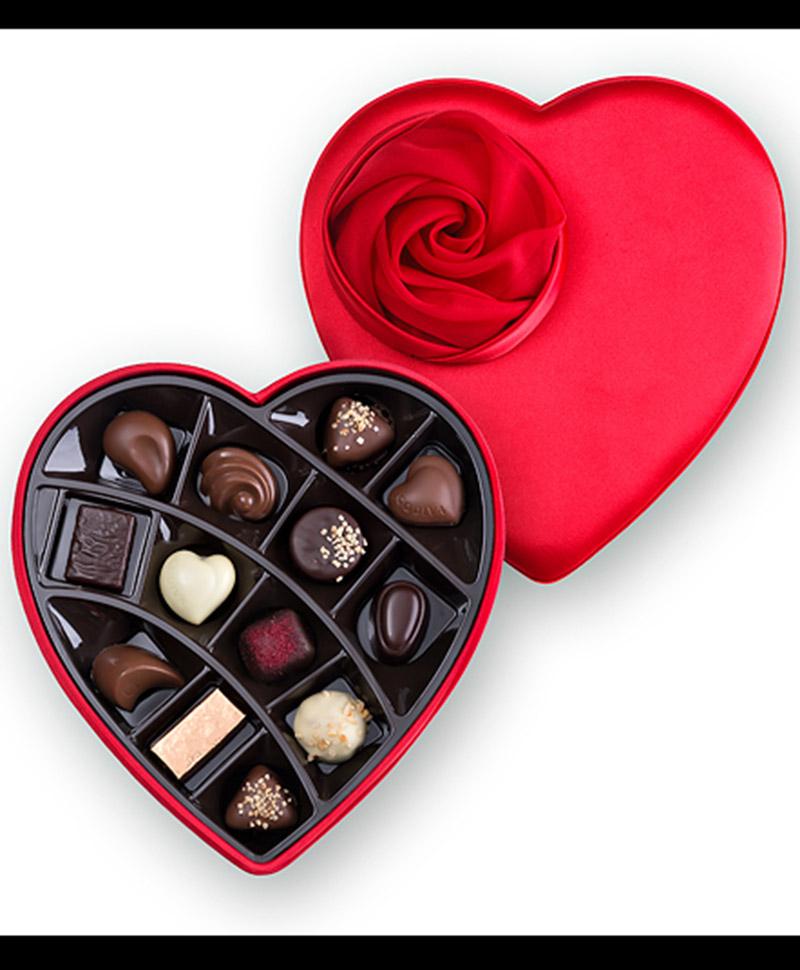 Chocolate Large