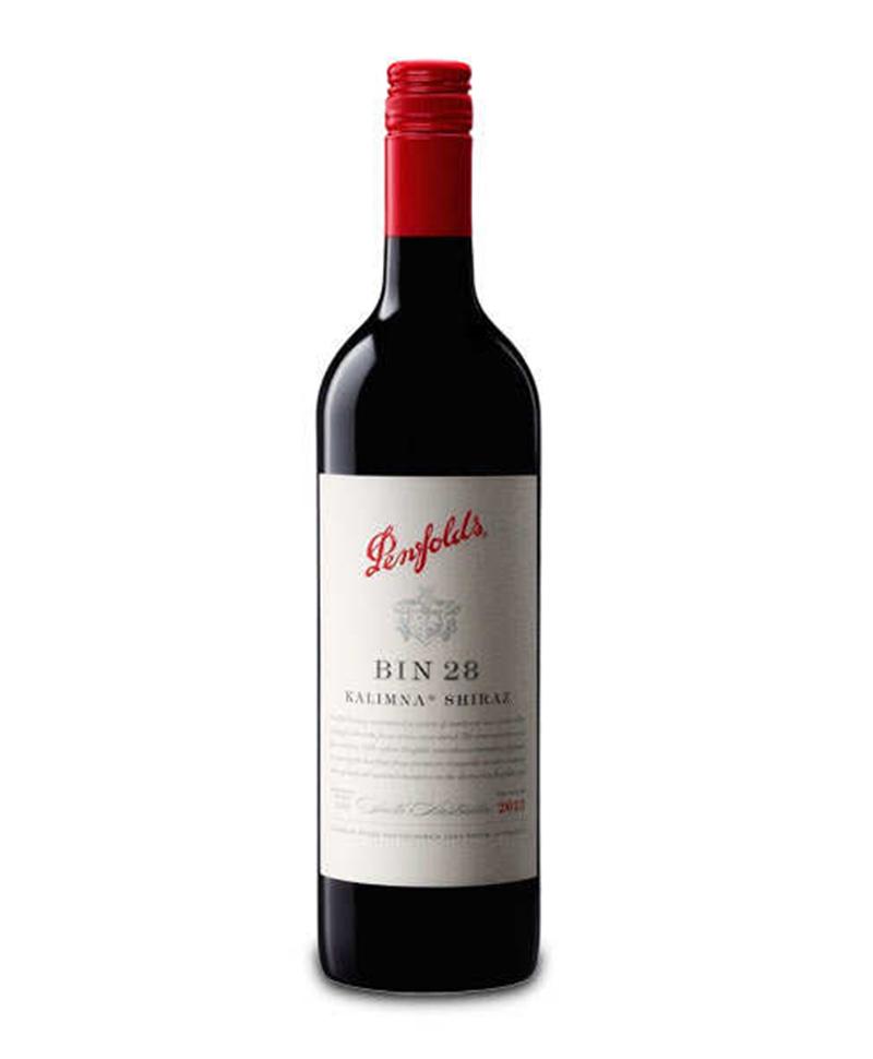 Shiraz Red Wine