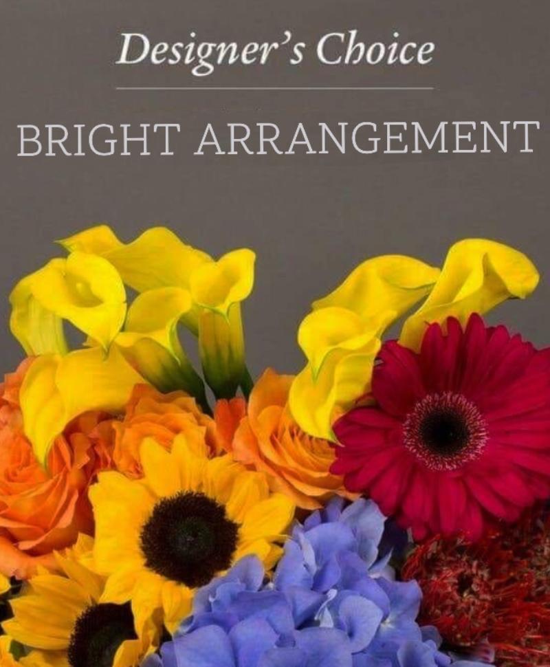 Bright Arrangement